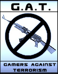 Gamers Against Terrorism